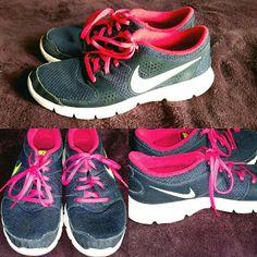 Selling this Nike Shoes in my Poshmark closet! My username is: natalie_marie66. #shopmycloset #poshmark #fashion #shopping #style #forsale #Nike #Shoes