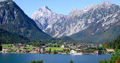 Achensee #Landherz