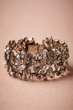 Garland of Light Bracelet from BHLDN