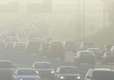One-fourth of cars cause 90% of pollution  , - ,   A study by scien...