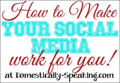 How to Schedule Your Social Media   another great resource by www.pammccall.com