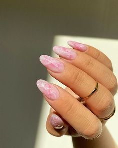 Les Nails, Aycrlic Nails, Hair And Nails, Minimalist Nails, Nail Swag, Gorgeous Nails, Pretty Nails, Nail Jewels, Fire Nails