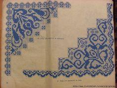 these are old patterns Gallery.ru / Фото #179 - θαλεια - ergoxeiro