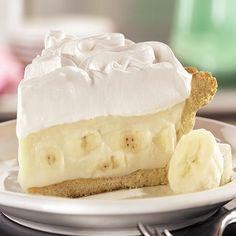 Creamylicious Banana Cream Pie Recipe (1)