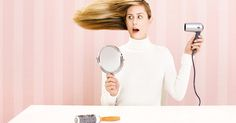 Zu viel Pflege, zu wenig Hitzeschutz oder zu nass geföhnt? Wer Haarprodukte falsch anwendet, schädigt sein Haar. Wir zeigen die 11 größten Fehler!