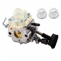 Simply Silver  Carburetor for Stihl SH56 SH56C SH86 SH86C BG86 Blower 42411200616 Zama C1MS26 *** For even more details, check out image link. (This is an affiliate link). Riding Lawn Mowers, Engine Repair, Motor Engine, Craftsman, Home And Garden, Cleaning, Air Filter, Bulbs, Image Link