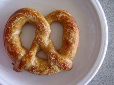 "Pretzels! Soft pretzels to be exact, or ""pretzen"" if you're the little boy I nanny for. He loves ""pretzen"" and he's always aski..."