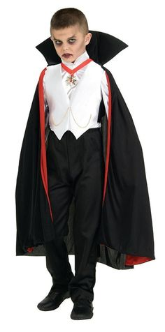 Ever so lovely Unversal Dracula Child Medium Costume. Spectacular Set of Dracula Costumes for Halloween at CostumePub. Halloween Costumes Kids Boys, Costumes For Teens, Boy Costumes, Halloween Kostüm, Cosplay Costumes, Count Dracula, Costume Dracula, Halloween Ideas