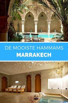De mooiste hammams in Marrakech. Sla een bezoekje aan de hammam niet over in Marrakech. Bekijk alle tips.
