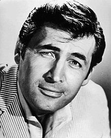This could be Donald Clarke, First Apostle (Miranda's abusive father) (Sorry Fess Parker fans)