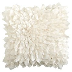 Floral-Bloom-Pillow---Ivory