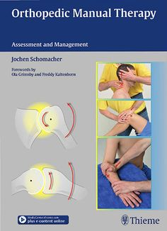 Orthopedic Manual Therapy: Assessment and Management Pdf Download e-Book