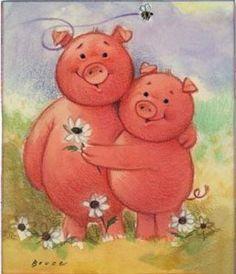 Sweet Pigs