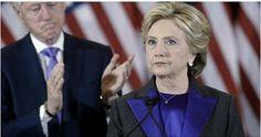 Hillary Clinton rompe el silencio y lo que dice nadie lo esperaba