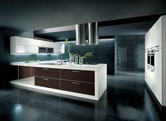 muebles de cocina moderno