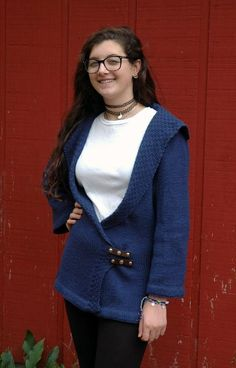 (6) Name: 'Knitting : Traveling Jacket