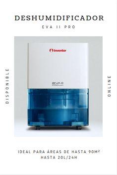 Pantalla LCD y Mando a Distancia Inventor Panel Calefactor e Ionizador de 2000 Vatios con Temperatura Ajustable 2 A/ños de Garant/ía Temporizador