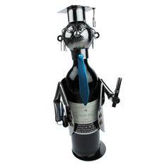 Wine Holder for Graduate