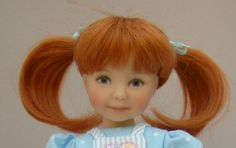heartstring doll grace | Heartstring Doll - Introducing Jackie