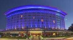 Howard Johnson Plaza Resort & Casino Mayorazgo - Paraná