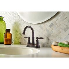 Yodel Bathroom Faucets yodel bathroom vessel sink faucet, oil rubbed bronze yode https