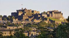 El 'top 10' de  los hoteles de Edimburgo