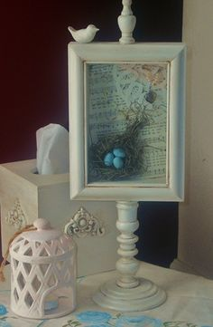 Allred Design Blog: IBP Shadow Box Frames