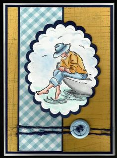 Thinking of You by BarbieP - Cards and Paper Crafts at Splitcoaststampers