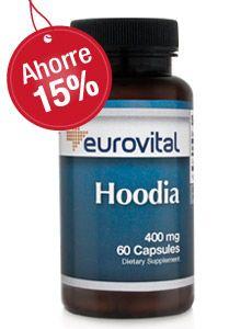 La HOODIA esuna pequeña planta originaria de África, que actúa como un potente supresor natural del apetito.