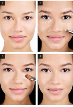Concealer Tricks You Should Know | Fashion Style Mag