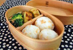 Recetas Japonesas en español!: Bento - Comida para llevar japonesa