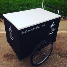 Olé + Churros de Bigode – Olé Bikes I Bicicletas, Triciclos e Food Bikes personalizados