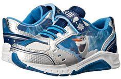 Amazon Deal :  Disney Frozen Olaf Light-Up Shoes - 8 Bucks - http://couponsdowork.com/amazon-deals/frozen-shoes-amazon/