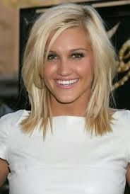 My Beauty Rules: Great medium hair cuts for a diamond face shape! Take your pick!