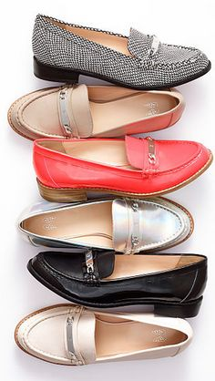 i'll take a pair in each color, please!