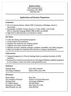 Example Of Kinesiology Resume  http exampleresumecv