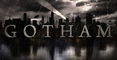 """I'm getting excited for the new """"Gotham"""" TV Show on Fox. Sounds like the show runners have some ambitious plans. #Batman #Gotham"""