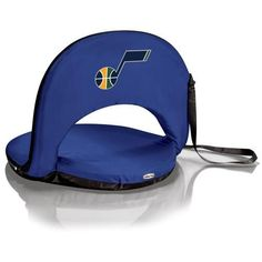 Utah Jazz Reclining Stadium Seat Cushion
