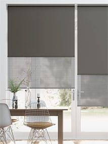 Day and Night Blinds Day Night Blinds, House Blinds, Curtains With Blinds, Indoor Blinds, Privacy Blinds, Living Room With Fireplace, Living Room Modern, Window Coverings, Apartments