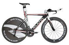 Kuota Kueen K1 Bicicletas de Triatlón / Compilado 2013