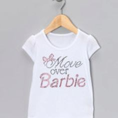 Move over Barbie (from zulilly.com)