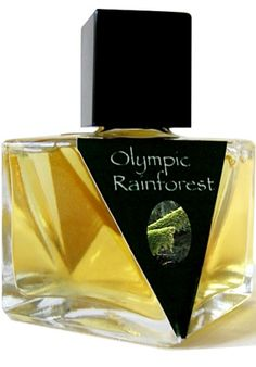 Olympic Rainforest Olympic Orchids Artisan Perfumes for women and men