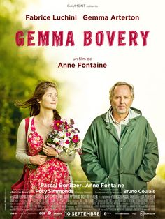 Gemma Bovery est un film de Anne Fontaine avec Gemma Arterton, Fabrice Luchini. Synopsis : Martin est un ex-bobo parisien reconverti plus ou moins volontairement en boulanger d'un village normand. De ses ambitions de jeunesse, il lui rest