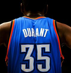 Ive played basketball for 5 years and Kevin Durant is my Role Model!! I want to be JUST like the OUTSTANDING PLAYER he is!! Like he is in the NBA, I want to be in the WNBA! Love u KD