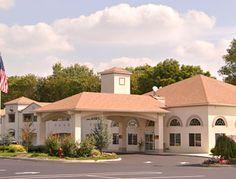 Days Inn and Suites - Cherry Hill, NJ (Philadelphia)