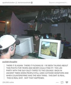 The 25 Weirdest Things That Have Happened On Late Night Tumblr..... Wow just wow