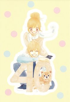 Browse Bokura Ga Ita collected by MaTy-chan and make your own Anime album. Bokura Ga Ita, Otaku, Nanami, Anime Life, Image Boards, Shoujo, Nerdy, Disney Characters, Fictional Characters