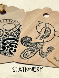 Doodlebug :: Liveable Art and Apparel :: Collections