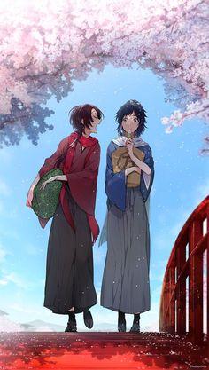 711 Touken Ranbu The Sword Dance Tsurumaru Kuninaga Sliver Gray Cosplay Wig