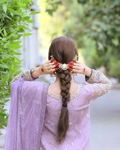 Pakistani Fashion Casual, Pakistani Dress Design, Pakistani Outfits, Pakistani Clothing, Girls Maxi Dresses, Bridal Dresses, Beautiful Hijab, Beautiful Dresses, Mahira Khan Dresses